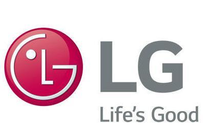 外企合作伙伴LG