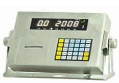 长江地磅高精度数字称重显示控制仪表(D2008F)
