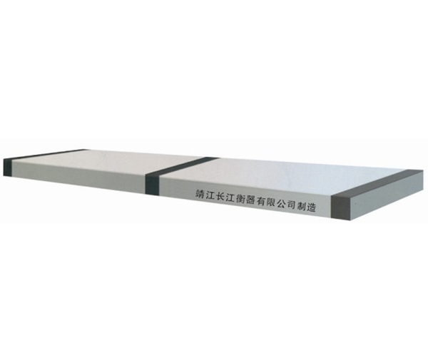 长江衡器SCS混凝土台面电子汽车衡(地磅)