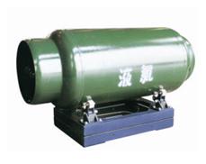 长江衡器(地磅)PP型化工钢瓶电子平台秤