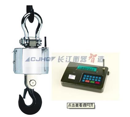 OCS-XS系列电子吊秤
